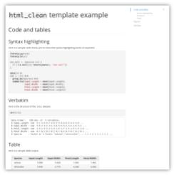 html_clean